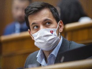 Podpredseda NR SR Juraj