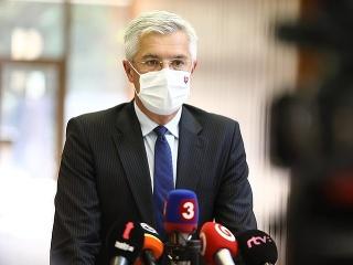 Minister zahraničných vecí aeurópskych