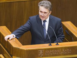Ľubomír Petrák