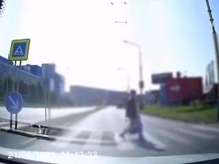 Autentické VIDEO z nehody