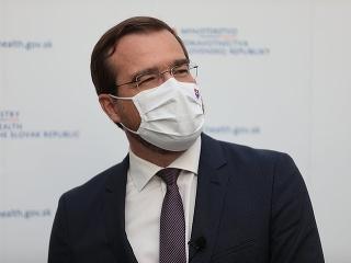 AKTUÁLNE Minister zdravotncítva je