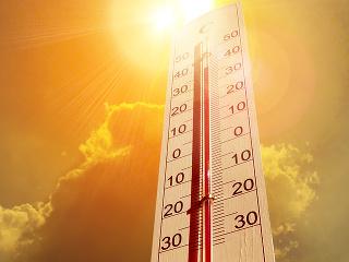 POZOR na extrémne horúčavy!