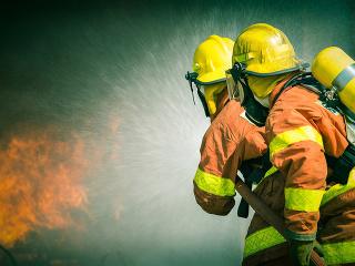 Dráma v Ružinove: Požiar