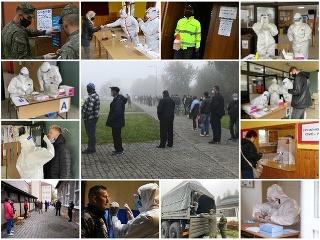 MIMORIADNY ONLINE Na Slovensku