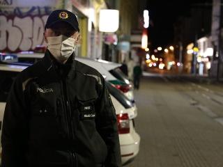 Polícia varuje pred mastnými