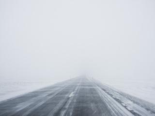Pozor na ranné hmly