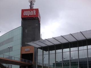 Bratislavský Aupark mení majiteľa: