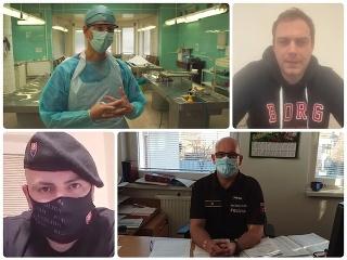 Mrazivé VIDEO! Patológ Palkovič
