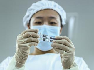 KORONAVÍRUS Astmatici dostanú vakcínu