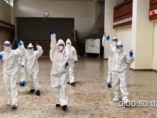 VIDEO Testovanie v Petržalke