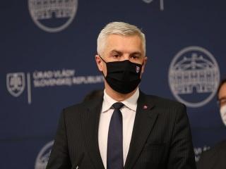 Minister zahraničných vecí Ivan