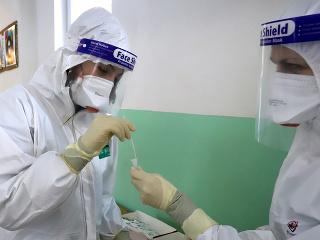 KORONAVÍRUS Jedenásť nemocníc testuje