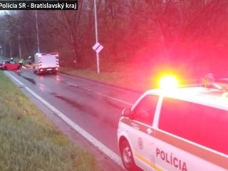 Bratislava zápasí so silným