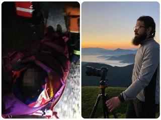 Fotograf Ondrej (28) bojuje