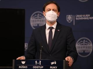 Premiér vycestuje do Českej