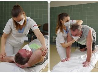 V Nemocnici AGEL Košice-Šaca spúšťajú postcovidovú rehabilitáciu
