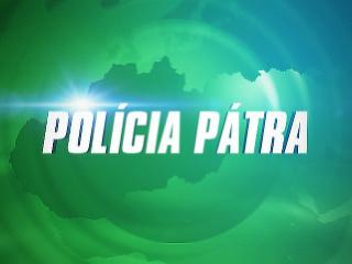 Polícia pátra