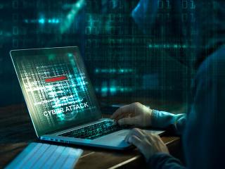 Kybernetické útoky sa dotkli