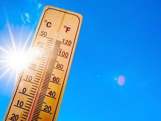 Klimatológ varuje! Extrémna zmena