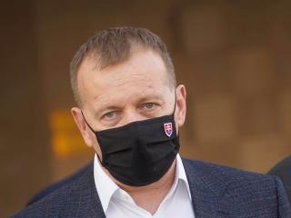 VIDEO Boris Kollár pripustil,