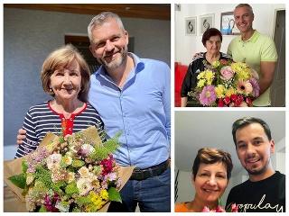 Deň matiek u politikov: