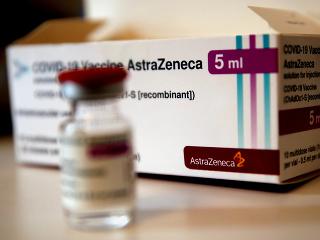 KORONAVÍRUS Vakcína od AstraZenecy