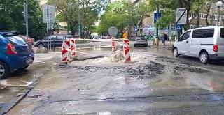 Potopa na Blumentálskej