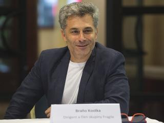 Braňo Kostka