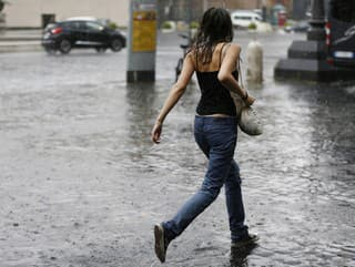 Meteorológovia varujú pred búrkami