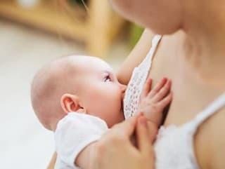 Lieky a dojčenie sa