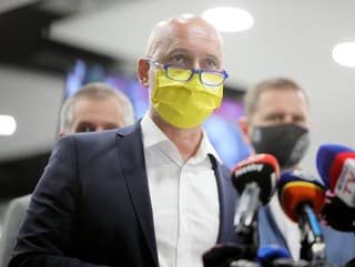 KORONAVÍRUS Ministerstvo spúšťa kampaň