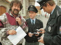 Štvrté pokračovanie filmu Kameňák už nebude, ZDENĚK TROŠKA chce nakrúcať už len rozprávky.