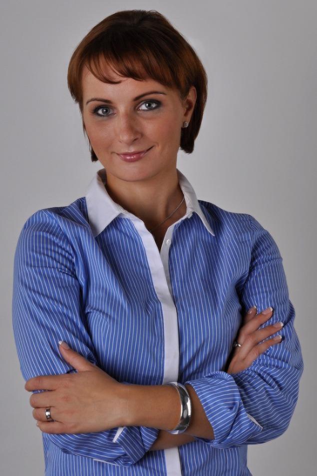 Beatrice Hudáková