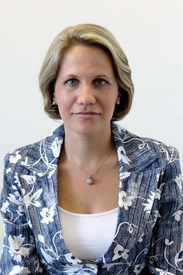 Martina Balleková