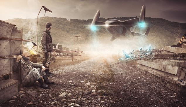 FOTO sveta z budúcnosti:
