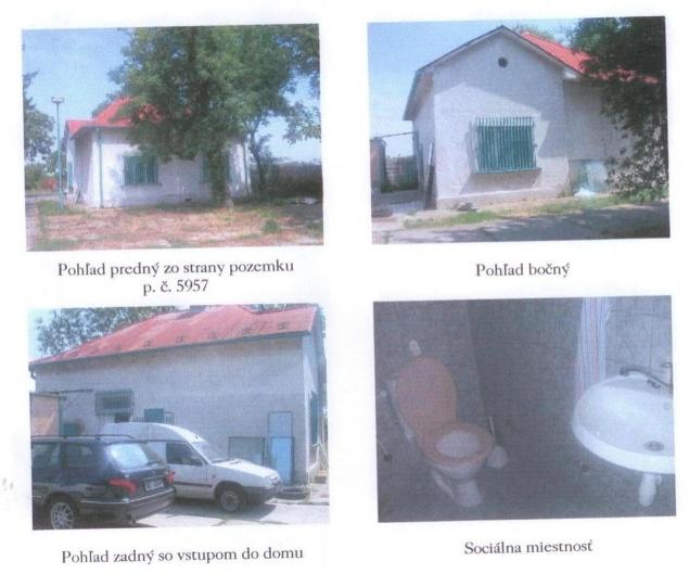 Slovenská pošta odpredáva majetok: