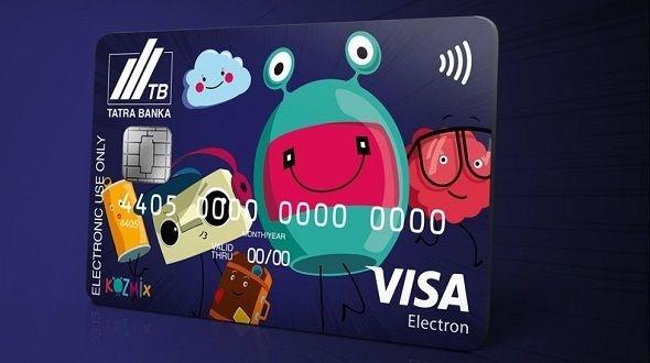 Ideálnym nástrojom na to, aby si deti uvedomili hodnotu peňazí, je detský účet