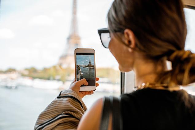 S dnešnými mobilmi sa