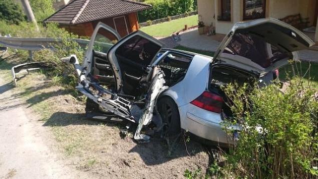 Tragická nehoda v Radôstke.