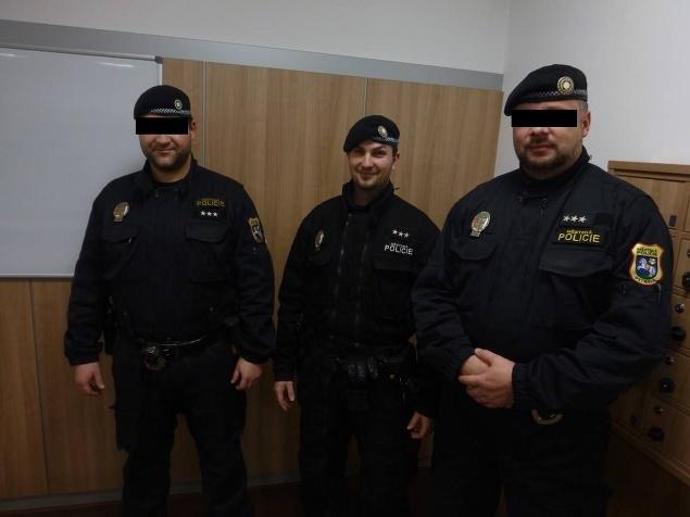 Srdcervúci príbeh: Policajt Pavol