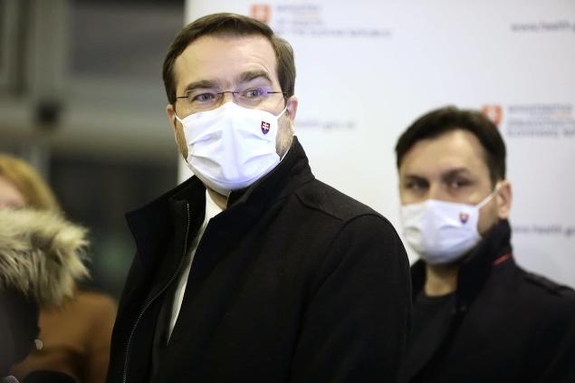 VIDEO Minister Krajčí o