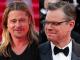 Brad Pitt a Matt