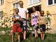 Rodina Marušky a Jozefa