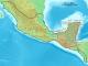 Rozloha mayskej civilizácie