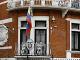 Ekvádorská ambasáda v Londýne