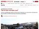 Nemecký týždenník Spiegel píše