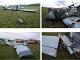 Pád lietadla Čmelák Z-37