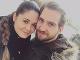 Samuel Tomeček a Kristína