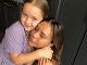 Victoria Beckham s dcérkou