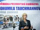 Bohumila Tauchmannová-Záborská